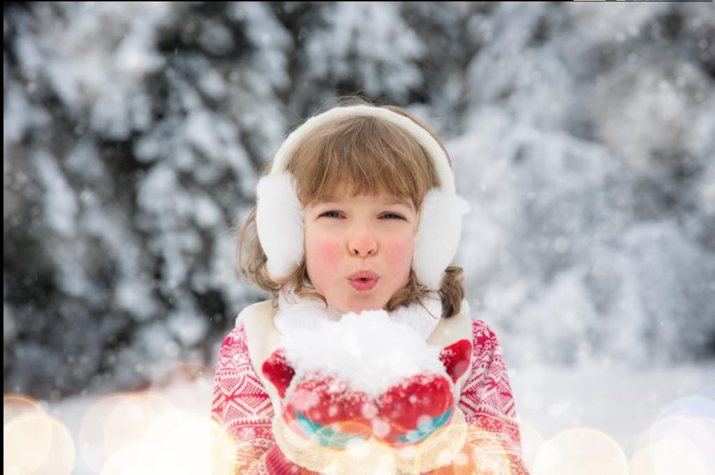 Fortbildung ,Weihnachts-Winter-Wunder-Yoga'